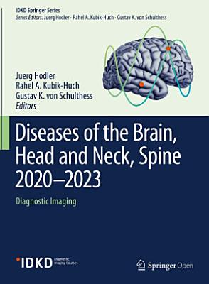 Diseases of the Brain  Head and Neck  Spine 2020   2023 PDF