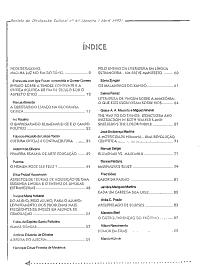 Revista de divulga    o cultural PDF
