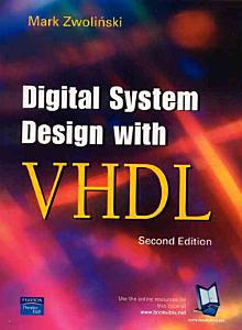 Digital System Design with VHDL PDF