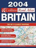 2004 Collins Road Atlas Britain PDF