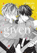Given, Vol. 6