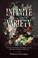 Infinite Variety PDF