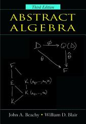 Abstract Algebra: Third Edition