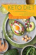 The Effortless Keto Diet Cookbook