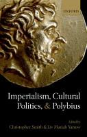 Imperialism  Cultural Politics  and Polybius PDF