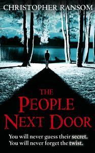 The People Next Door Book