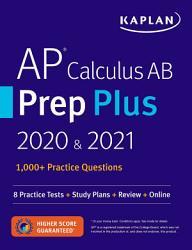 AP Calculus AB Prep Plus 2020   2021 PDF