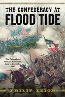 The Confederacy at Flood Tide PDF
