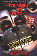 Five Nights at Freddy s Collection PDF