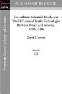 Transatlantic Industrial Revolution