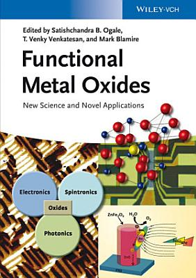 Functional Metal Oxides
