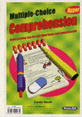 Multiple choice Comprehension
