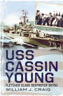 USS Cassin Young PDF