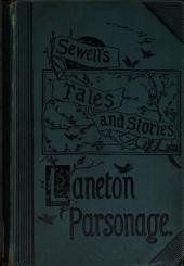 Laneton Parsonage: A Tale for Children