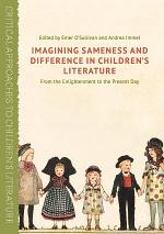 Imagining Sameness and Difference in Children's Literature