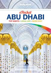 Lonely Planet Pocket Abu Dhabi