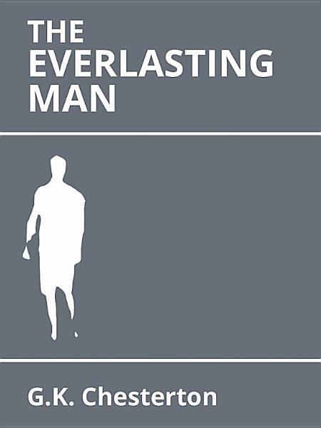 Download The Everlasting Man Book