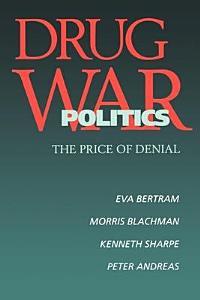 Drug War Politics Book