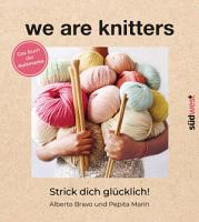 We are knitters PDF