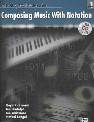 Composing Music With Notation PDF
