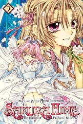 Sakura Hime: The Legend of Princess Sakura