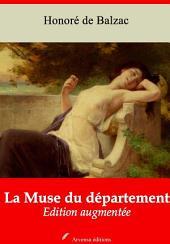 La Muse du département: Nouvelle édition augmentée