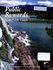 Public Rewards from Public Lands