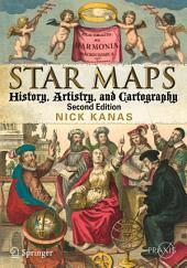 Star Maps: History, Artistry, and Cartography, Edition 2