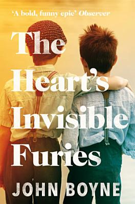 The Heart s Invisible Furies