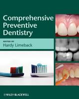 Comprehensive Preventive Dentistry PDF