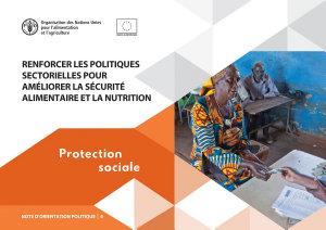 Renforcer Les Politiques Sectorielles Pour Ameliorer La Securite Alimentaire Et La Nutrition