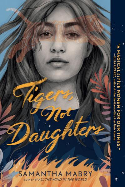Download Tigers  Not Daughters Book