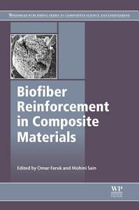 Biofiber Reinforcements in Composite Materials