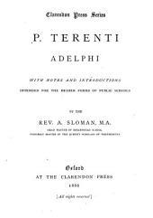 P. Terenti Adelphi