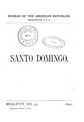 Santo Domingo a HaNdbook