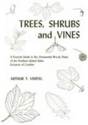 Trees  Shrubs  and Vines PDF