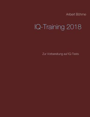 IQ Training 2018 PDF