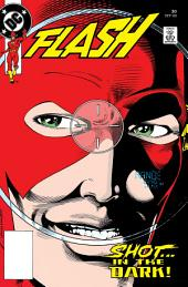 The Flash (1987-) #30