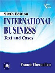 International Business Sixth Edition Book PDF
