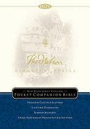 Pocket Companion Bible NKJV Signature Series PDF