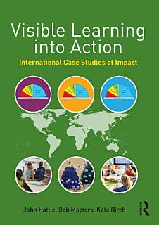 Visible Learning into Action Book