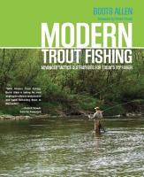 Modern Trout Fishing PDF