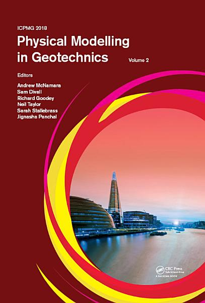 Physical Modelling in Geotechnics  Volume 2