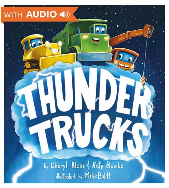 Download Thunder Trucks Book