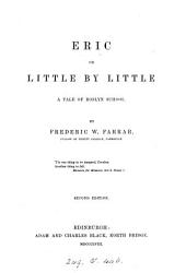 Eric; or, Little by little