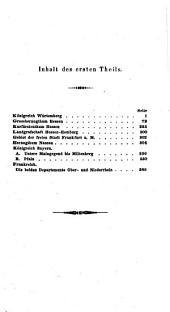 Register zum Codex, etc