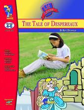 The Tale of Desperaux Lit Link Gr. 4-6