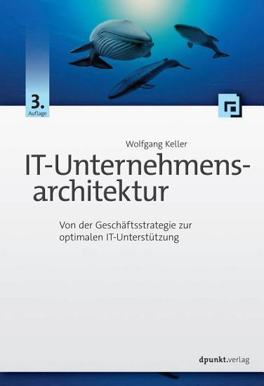 IT Unternehmensarchitektur PDF