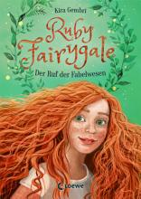 Ruby Fairygale   Der Ruf der Fabelwesen PDF