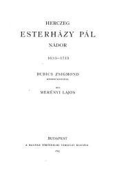 Magyar történeti életrajzok: 11. kötet,27-28. kiadás